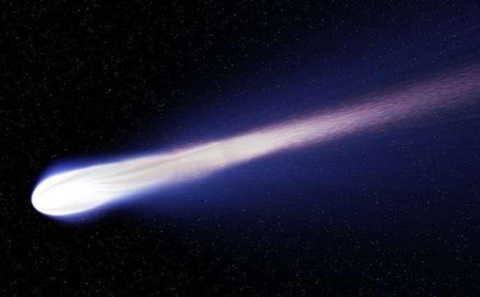 До Землі наближається комета, яку називають матір'ю Тунгуського метеорита