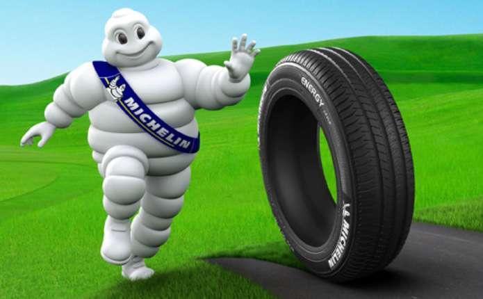 Покрышки Michelin – эталон истинного качества