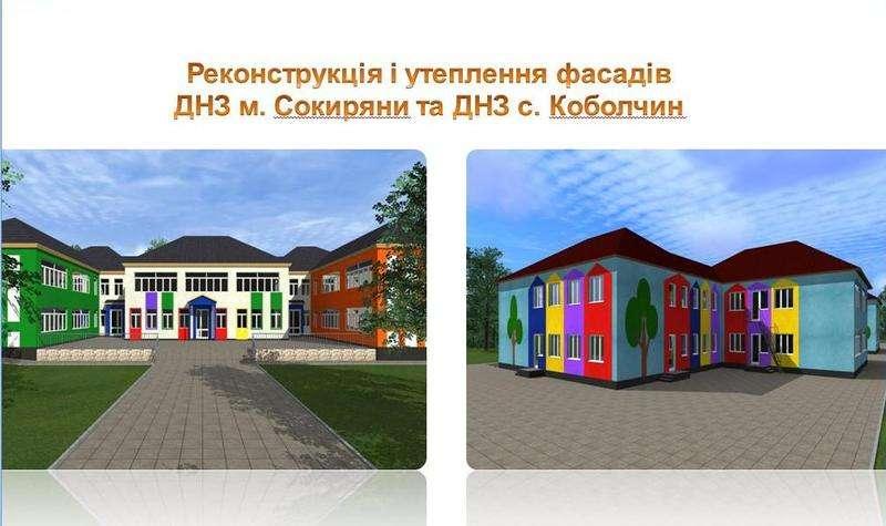 У 2017 році субвенція на розвиток інфраструктури ОТГ Буковини складає майже 62 млн.