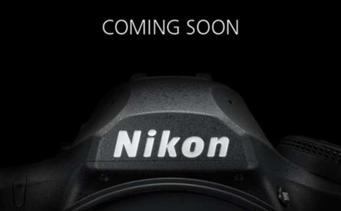 Nikon розсекретила потужну дзеркалку D850