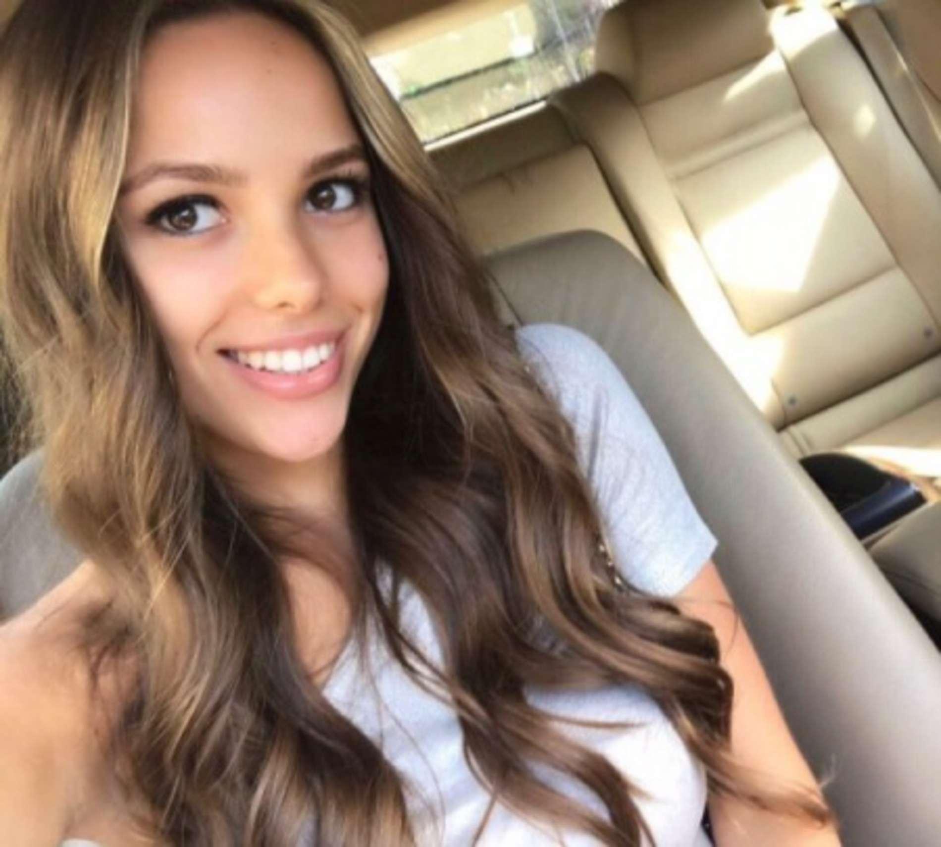 18-річна киянка стала новою Міс Україна Всесвіт