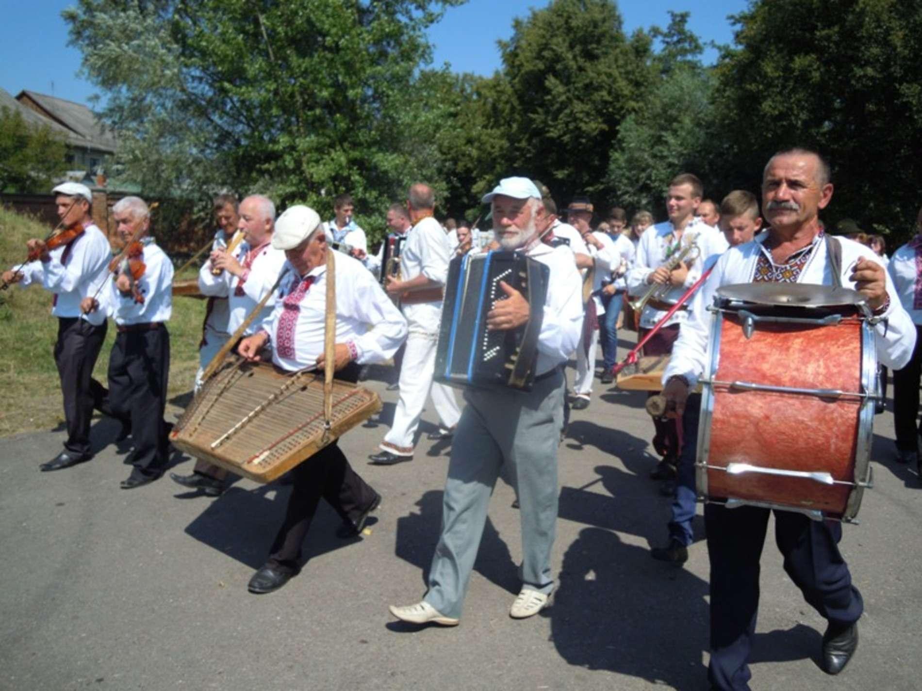 Путильчани вибороли найбільше нагород на міжнародному гуцульському фестивалі