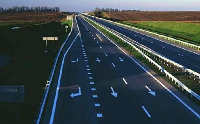Перший український автобан: оголошена вартість за проїзд 1 кілометра