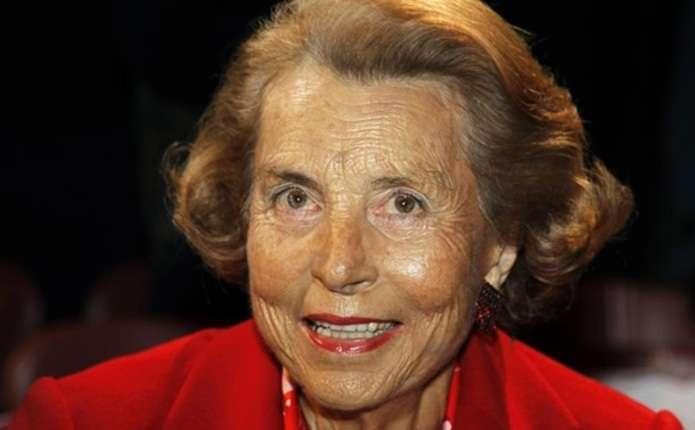 Померла Ліліан Бетанкур - найбагатша жінка у світі