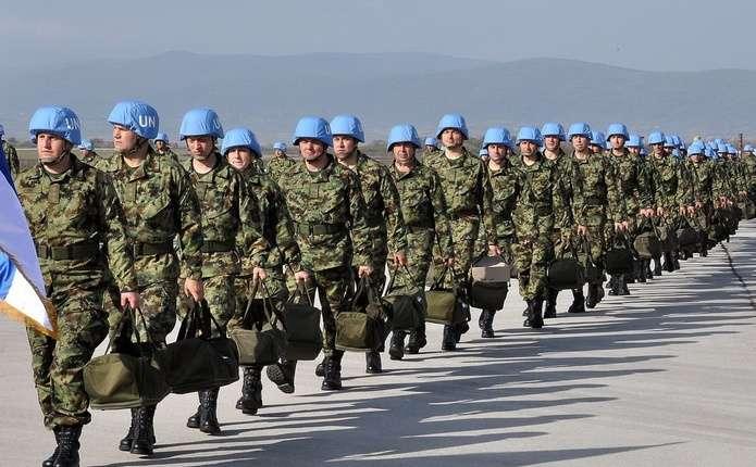 Коли миротворців можуть ввести на Донбас – думка експерта