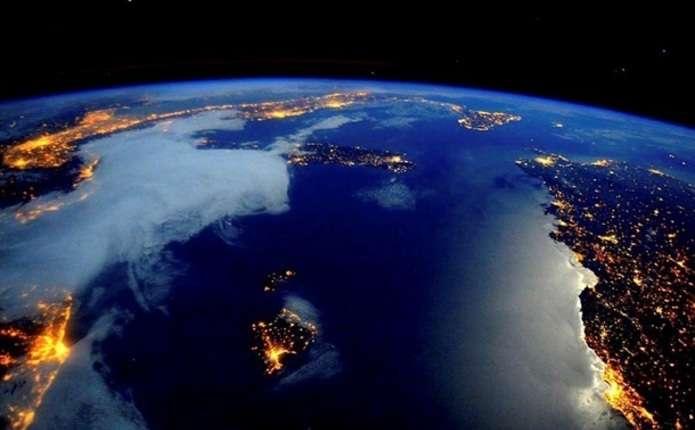 Вчені назвали дату нового масового вимирання на Землі