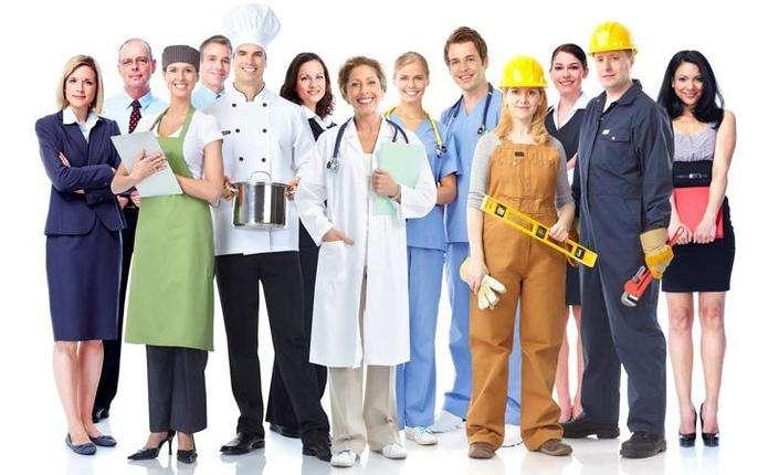 В Україні бракує висококваліфікованих робітників