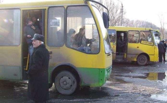 В Україні хочуть провести міні-революцію на ринку автобусних перевезень