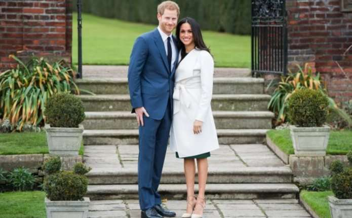 Принц Гаррі оголосив дату весілля - Погляд – новини Чернівці e3fd2aaeea1b9