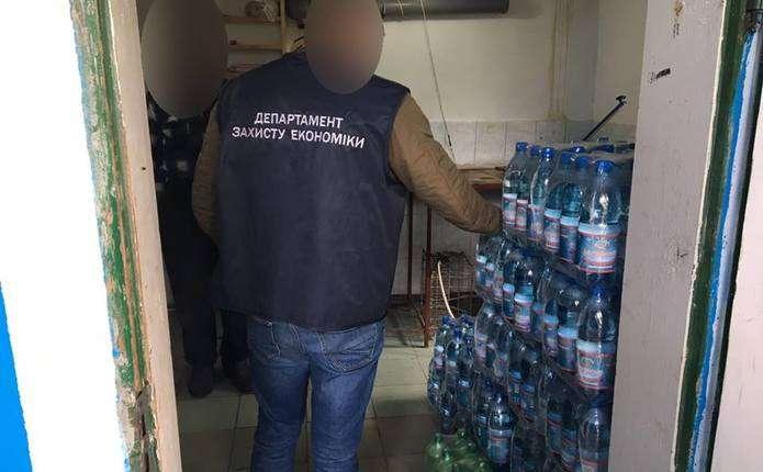 Підприємець у Чернівецькій області незаконно видобував артезіанську воду