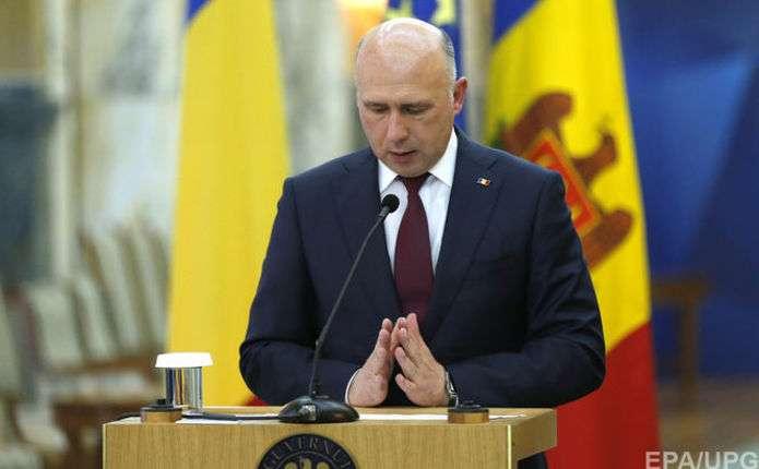 У Молдові уряд підтримав зміну назви державної мови на румунську