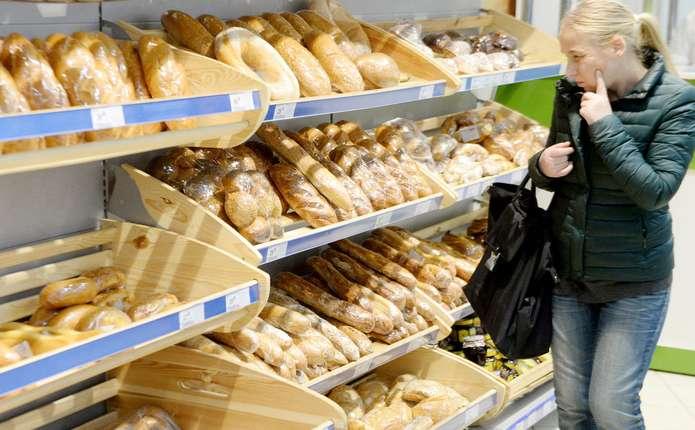 Як не натрапити на неякісну підробку, купуючи хліб