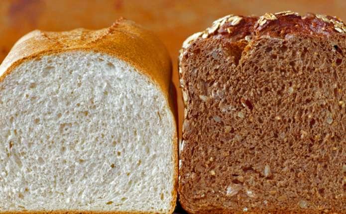 Де краще зберігати хліб