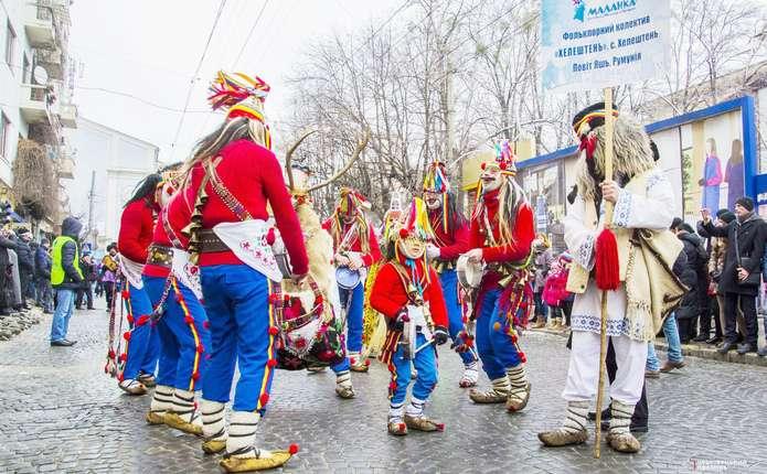На Маланка-фест-2018 уперше до Чернівців завітають колективи з Білорусі та Польщі