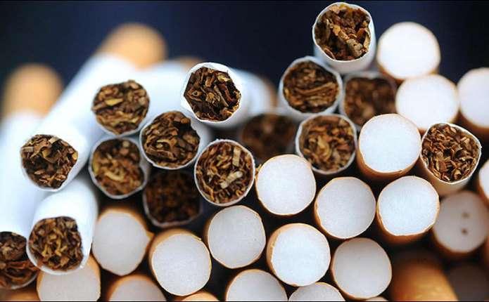 На Буковині виявили Ніссан, у якому серед круп приховали цигарки