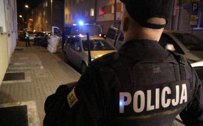 У Польщі група українців і грузинів напала на поліцейських, є поранені