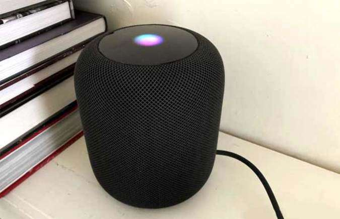 Розумна колонка Apple HomePod: що ще вона НЕ вміє?
