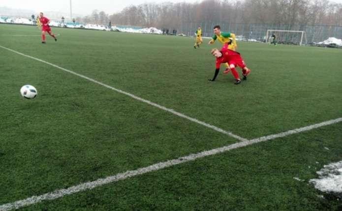 14 березня Image: 14 березня ФК Буковина зіграє з вінницькою Нивою
