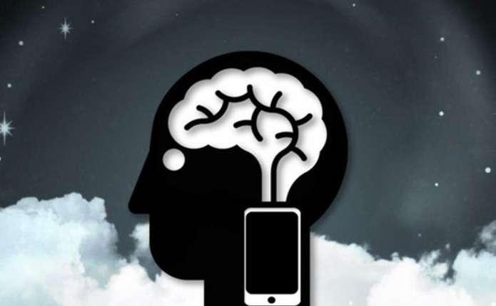 Cмартфон може провокувати проблеми з психікою