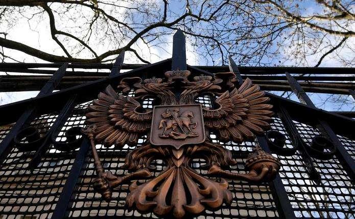 Лондон прокоментував висилку своїх дипломатів з Росії