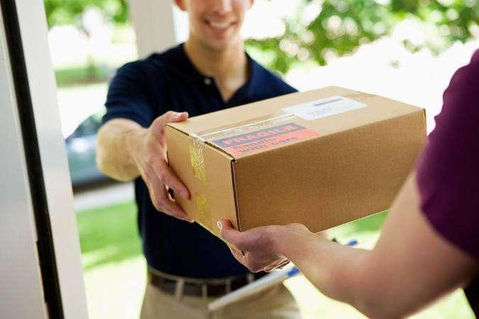 9f96c272c2a Доставка товарів з США за допомогою послуг компанії Big Basket ...