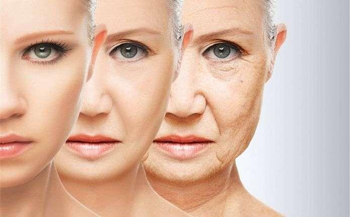 Експерти назвали основні ознаки старіння