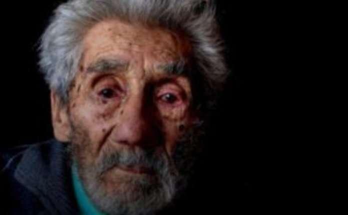 У Чилі померла найстаріша людина світу