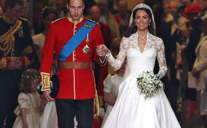 ТОП-20 приголомшливих королівських весільних суконь за всю історію - Погляд  – новини Чернівці e66c48cb9134c