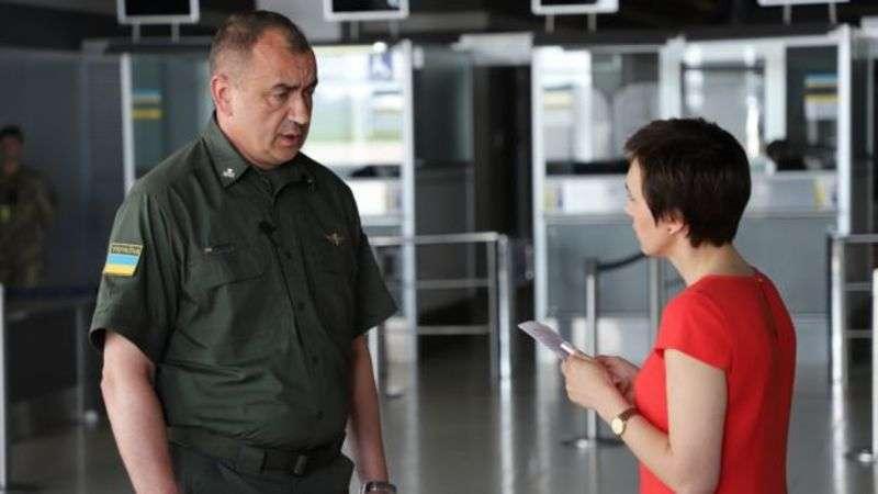Як без проблем перетнути кордон: поради прикордонників