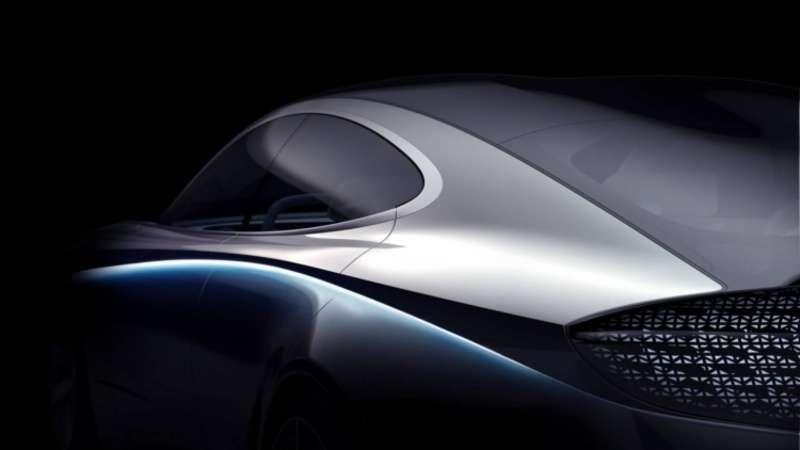 Hyundai готує новий революційний дизайн для своїх моделей