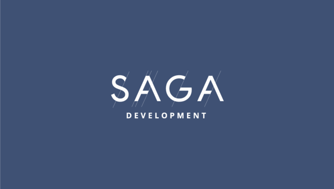 Riverside Development змінила назву на SAGA Development