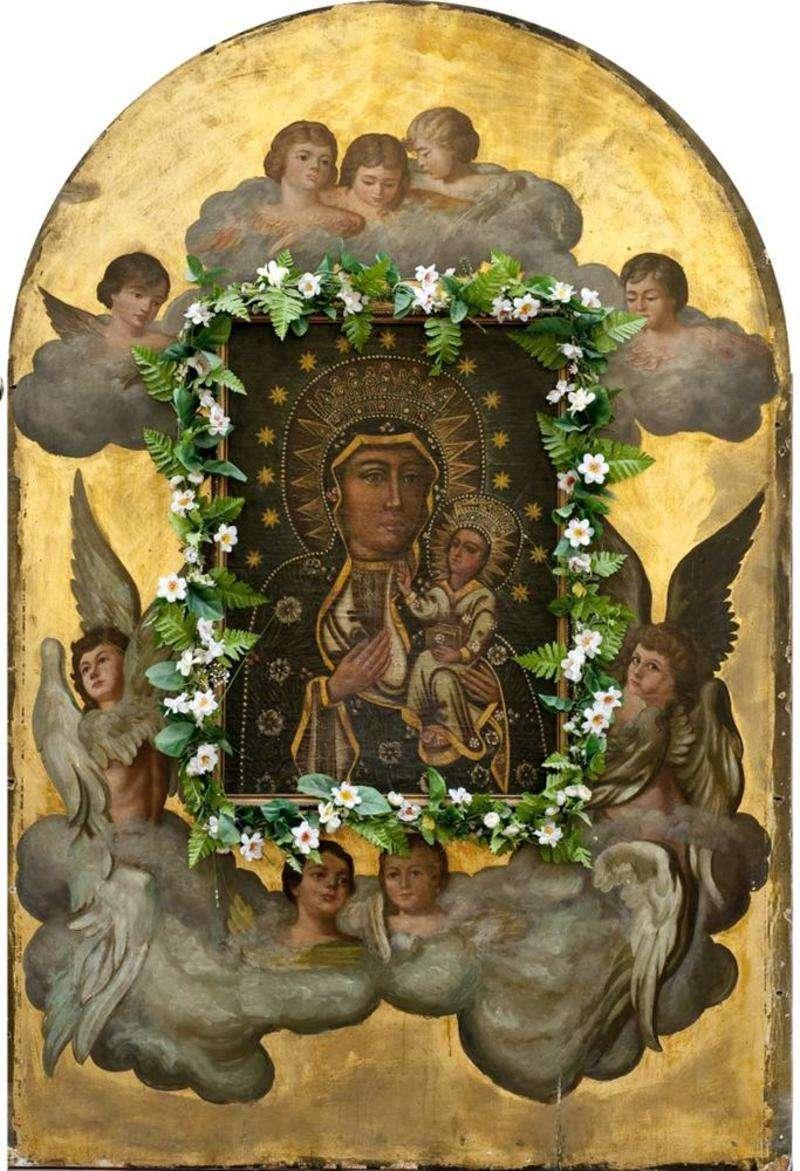 Чернівецька ікона Божої Матері отримала від Папи Римського особливий статус