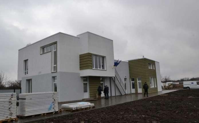 На будівництво притулку для тварин у Чернівцях передбачено понад півтора мільйони гривень