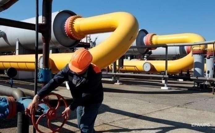 Нафтогаз з жовтня підвищив ціни на газ для промисловості