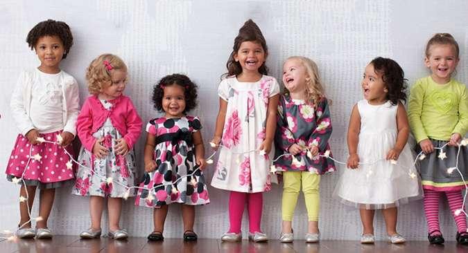 Стильний та якісний дитячий одяг 86c16f59f135f