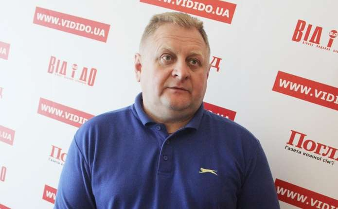 Тролейбусники Чернівців мають нового керівника - Погляд – новини ... 24d424229de77