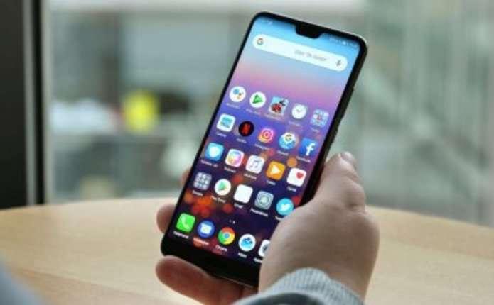 Компанія Huawei представила новий смартфон Enjoy 9 Plus