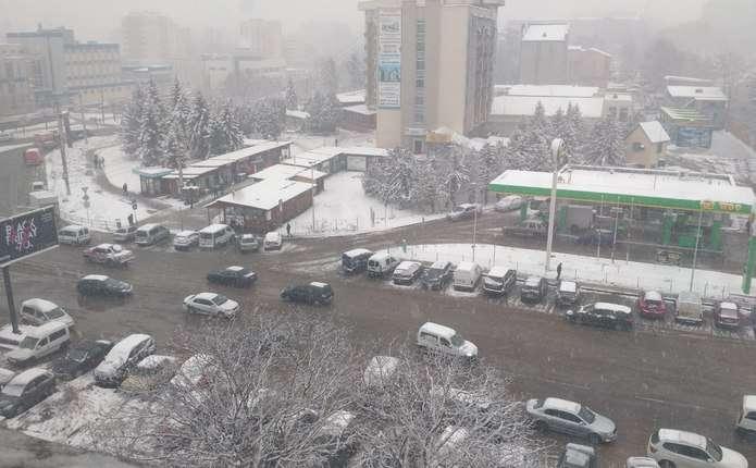 Негода на Буковині: мають активізувати роботу усіх відповідальних служб