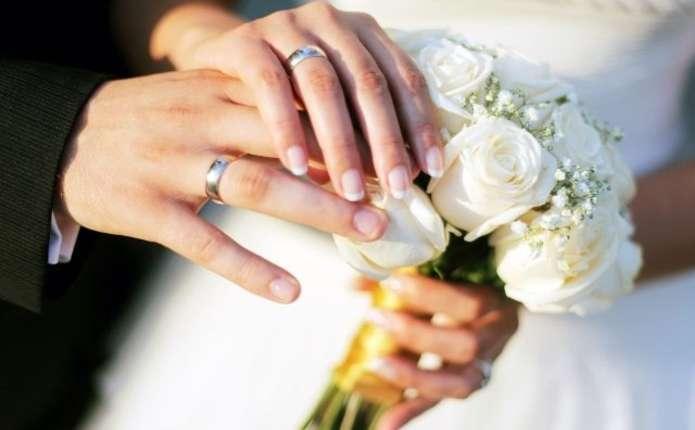 Шлюб за добу у Чернівецькій області уклали 1028 пар