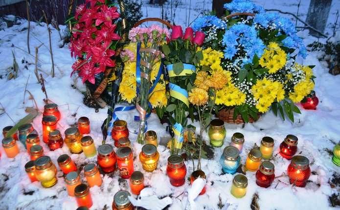 У Кіцмані відзначили День Гідності і Свободи