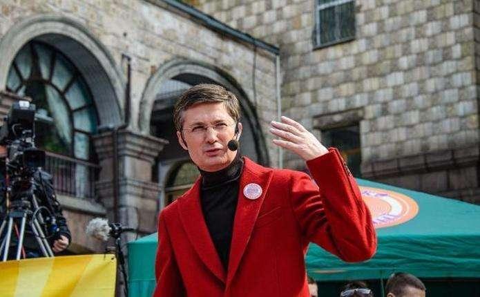 20 років в ефірі: Закривається популярне українське шоу