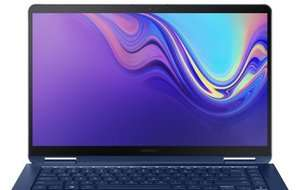 Samsung представила 15-дюймовий ноутбук Notebook 9 Pen