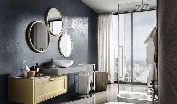 Мебель для ванной комнаты Toms Design Greta 70 (400.GR.0201 ... | 340x575