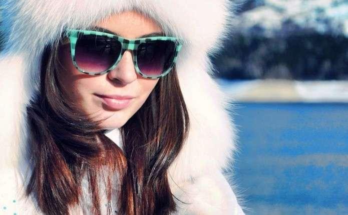 Чи потрібно носити сонцезахисні окуляри взимку - Погляд – новини ... 4e76abf2735f4