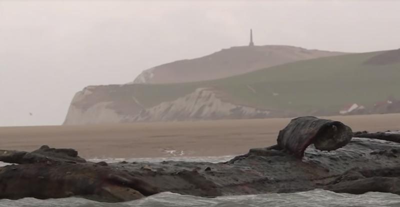 Біля берегів Франції знайшли підводний човен Другого Рейху
