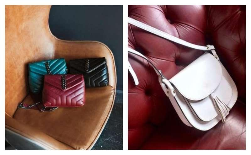 95b0f0284d43 Модные тенденции 2019: сумка кросс-боди - Погляд – новини Чернівці