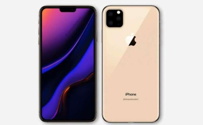 З'явилися нові подробиці про iPhone XI