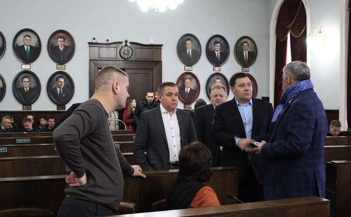 67 сесія міської ради Чернівців продовжить роботу 12 лютого 760106208d30b