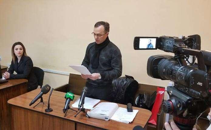 У Чернівцях відбулось судове слухання справи щодо фірми-управителя Єврокомундбуд