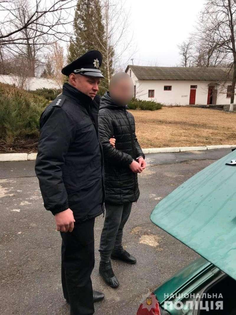 У Чернівецькій області спіймали нелегала-рецидивіста